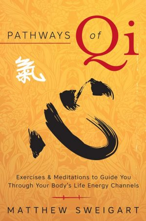 Pathways of Qi Available for Purchase