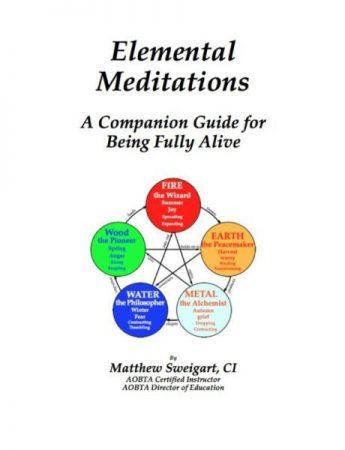 elemental meditations cover